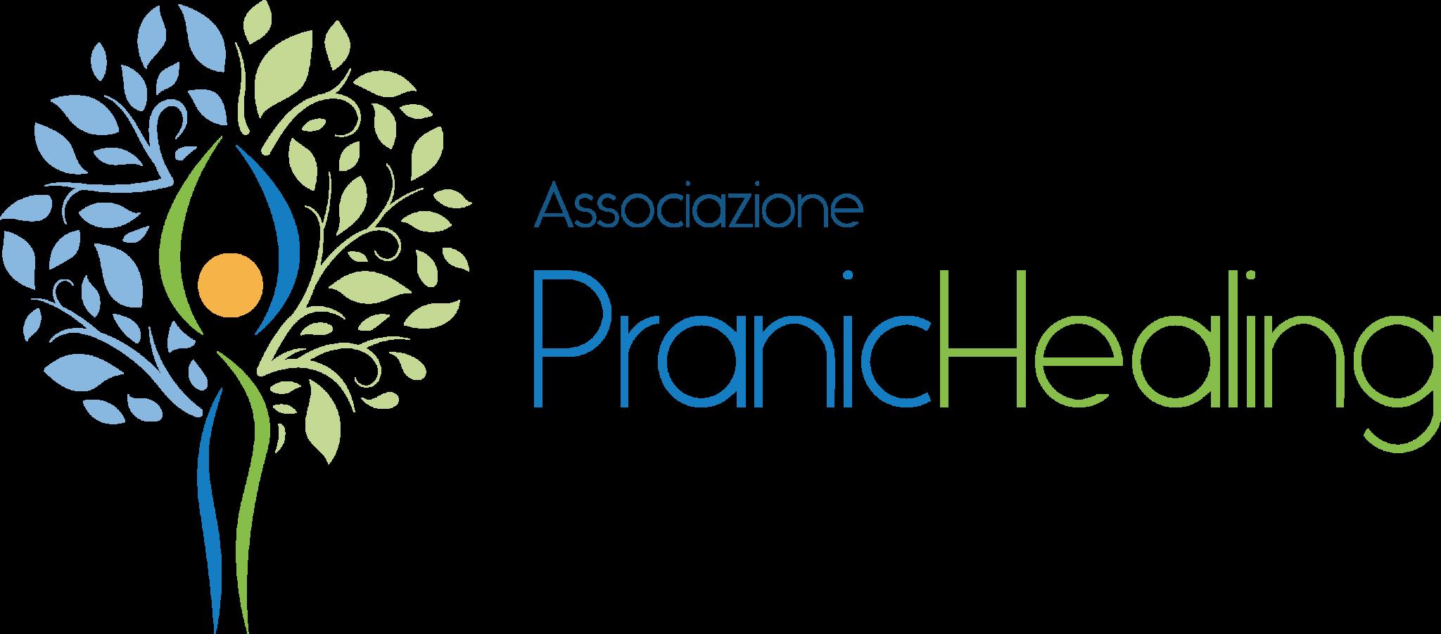 Logo Associazione Pranic Healing