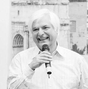 Giuseppe Fratto Presidente Associazione Pranic Healing