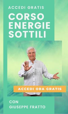 corso energie sottili