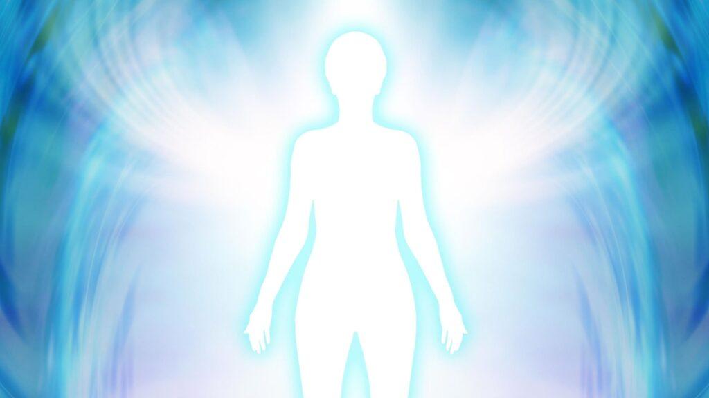 Cos E L Aura O Corpo Energetico Associazione Pranic Healing