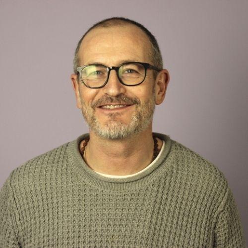 Luca Pedrali
