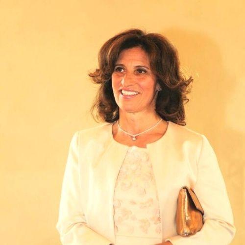 Maria Pandolfi