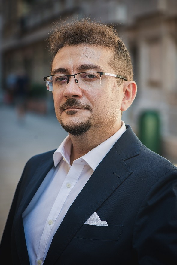 Roberto Cillario