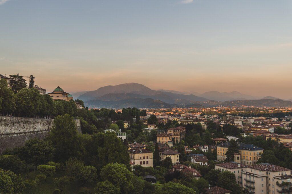 ✨Nominated✨ Bergamo, Citta Alta, may 2017